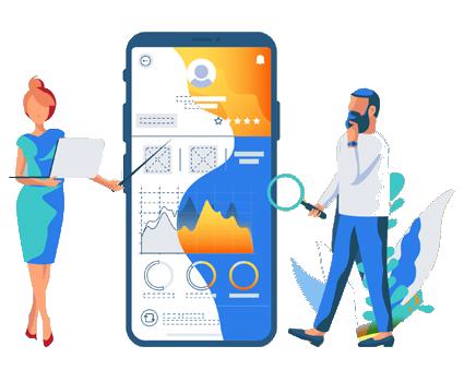 svetaines pritaikymas mobiliesiems irenginiams