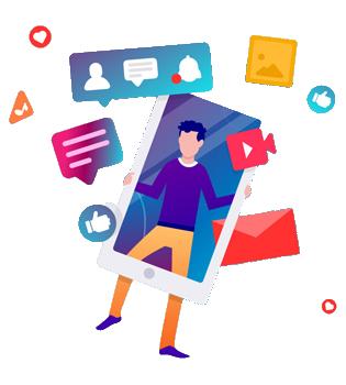 Socialiniu tinklu svarba SEO atzvilgiu