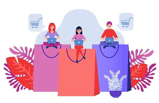 Kategorijų puslapiai el. parduotuvėse – kaip pagerinti jų SEO