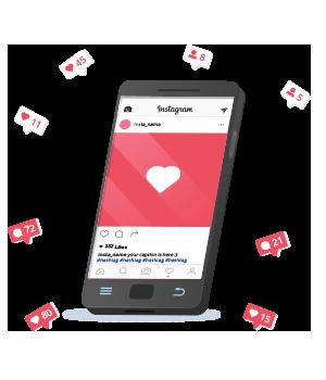 Kurkite savo verslą Instagram platformoje